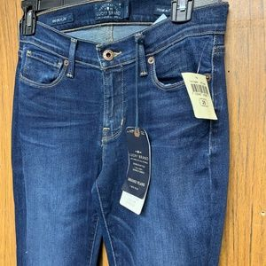 Lucky Brand Jeans - NEW Lucky Brand Brooke Flare Leg Jeans Stretch